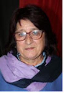 Iris Krelowetz