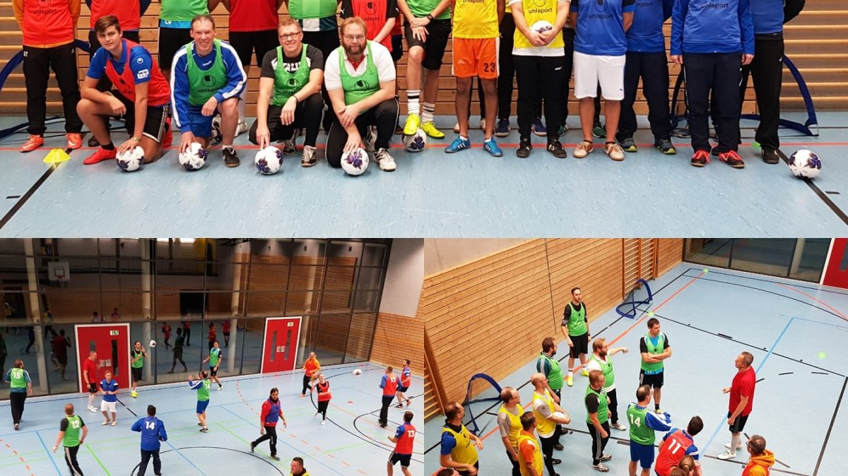 Trainerschulung in Holzhausen_nsw