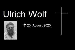 Uli Wolf