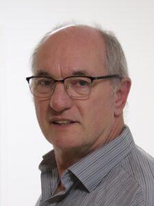 Uli Bernhard NSW