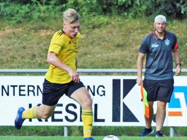Kalle Maier   TSV Baltmannsweiler